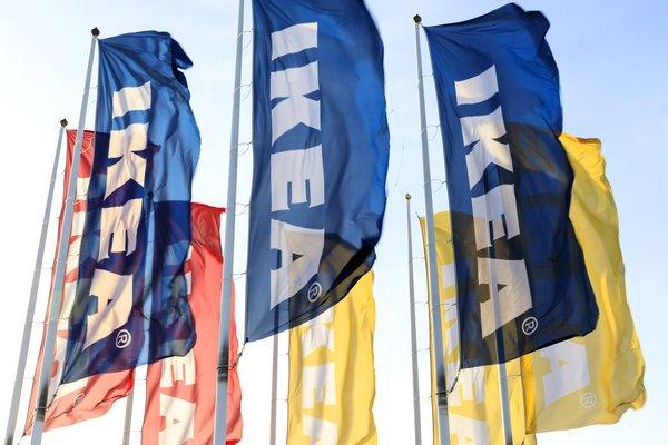 Ikea museum 1 timme från oss
