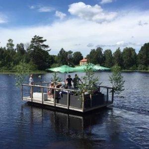 Äventyr på sjön